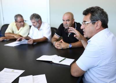 Sindicato dos Servidores Públicos de Caieiras começa o ano trilhando o caminho da diplomacia