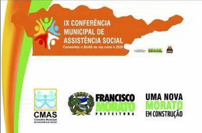 IX Conferência Municipal de Assistência Social acontece em Francisco Morato