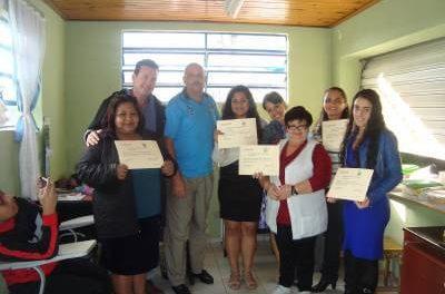 Dr. Panelli promove e apoia trabalho de associação