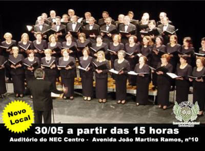 Clube da Terceira Idade de Caieiras fará apresentação em homenagem às mães no NEC Centro