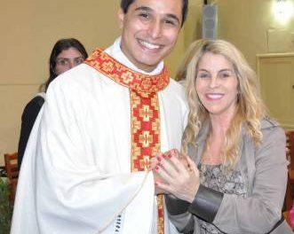 Festa de Santo Antônio começou nesse final de semana