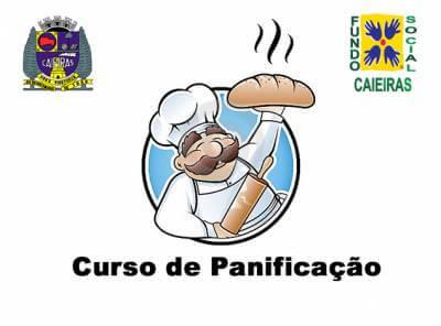 Fundo Social de Solidariedade de Caieiras abre inscrições para curso de panificação em fevereiro