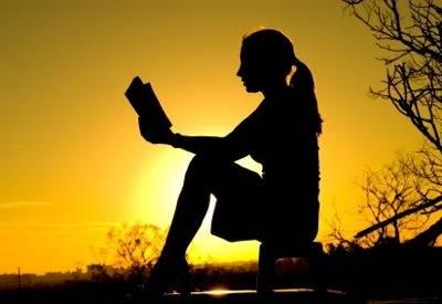 Descobrindo o universo pelo prazer de ler