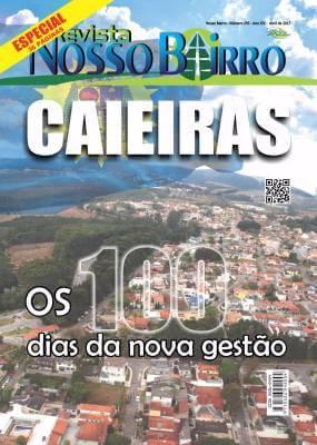Caieiras: Os 100 dias da nova gestão