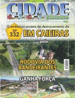 O ambicioso projeto de destravamento da SP 332 em Caieiras pela Rodovia dos Bandeirantes ganha força