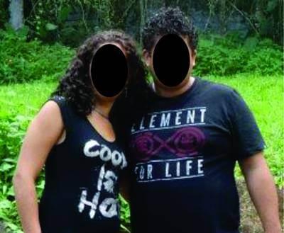 Irmã de Diógenes Garcia é presa por furto