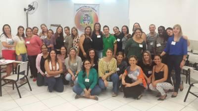 Secretaria de Educação de Caieiras promoveu capacitação para os gestores das Emef