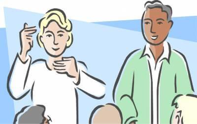 Prefeitura de Mairiporã realiza inscrição para o processo seletivo para contratação de professor auxiliar em libras