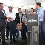 Com empenho do prefeito de Caieiras, Gerson Romero, Governador João Dória reafirma compromisso de construir acesso à Rodovia dos Bandeirantes.