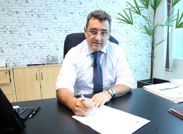 Gersinho apresenta proposta do Novo Estatuto do Funcionário Público
