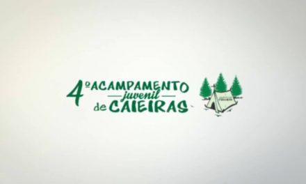 4°Acampamento católico de Caieiras