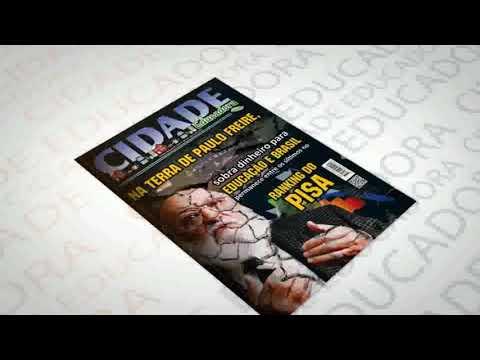 Revista Cidade Educadora Ed.18