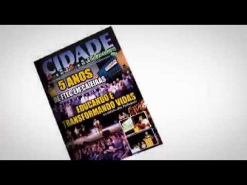 Revista Cidade Educadora Ed.19