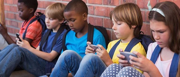 Educando as gerações do futuro