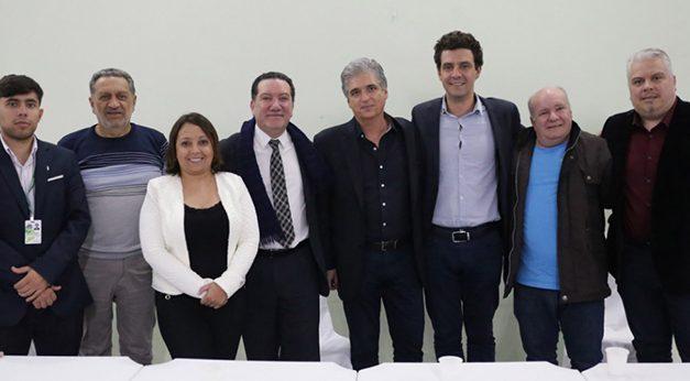 Caieiras realiza audiência pública sobre o novo projeto de iluminação pública