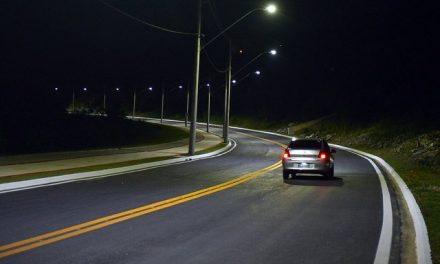 Cidade Iluminada: ações reforçam melhorias da iluminação pública