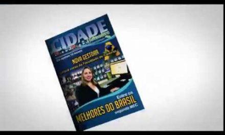 Revista Cidade Educadora Ed. 21