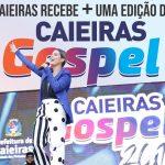 """Caieiras recebe + uma edição do """"Caieiras Gospel"""""""