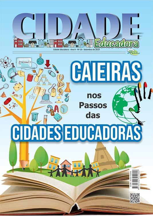 Caieiras nos Passos das Cidades Educadoras
