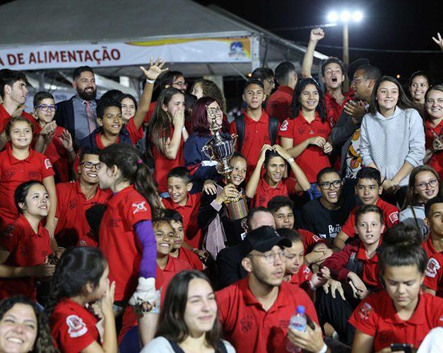 Concurso de Fanfarras e Bandas de Caieiras chega a sua 30ª edição