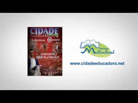 Revista Cidade Educadora Ed. 22