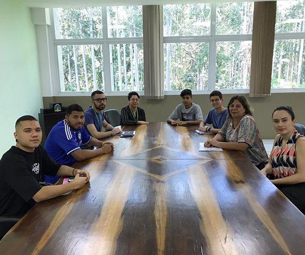 Conselho da Juventude elege executiva para o mandato 2019-2020