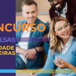 Concurso de Bolsas na Faculdade de Caieiras… Corre que está acabando!!!