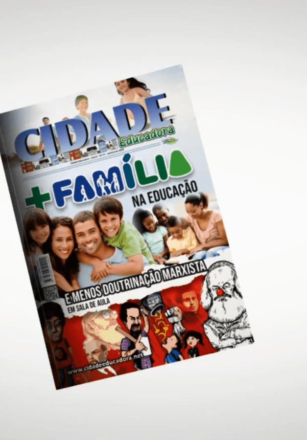 Revista Cidade Educadora Ed. 27