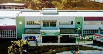 Centro Médico de referência nacional de Combate ao Coronavírus é inaugurado em Caieiras