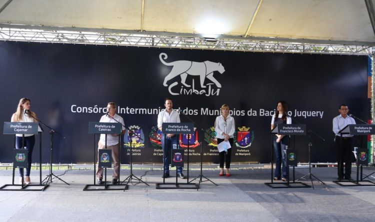 União entre as cidades do CIMBAJU resulta em benefícios para o enfrentamento do Coronavírus na região
