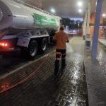 Defesa Civil iniciou a terceira etapa de higienização nos bairros de Caieiras