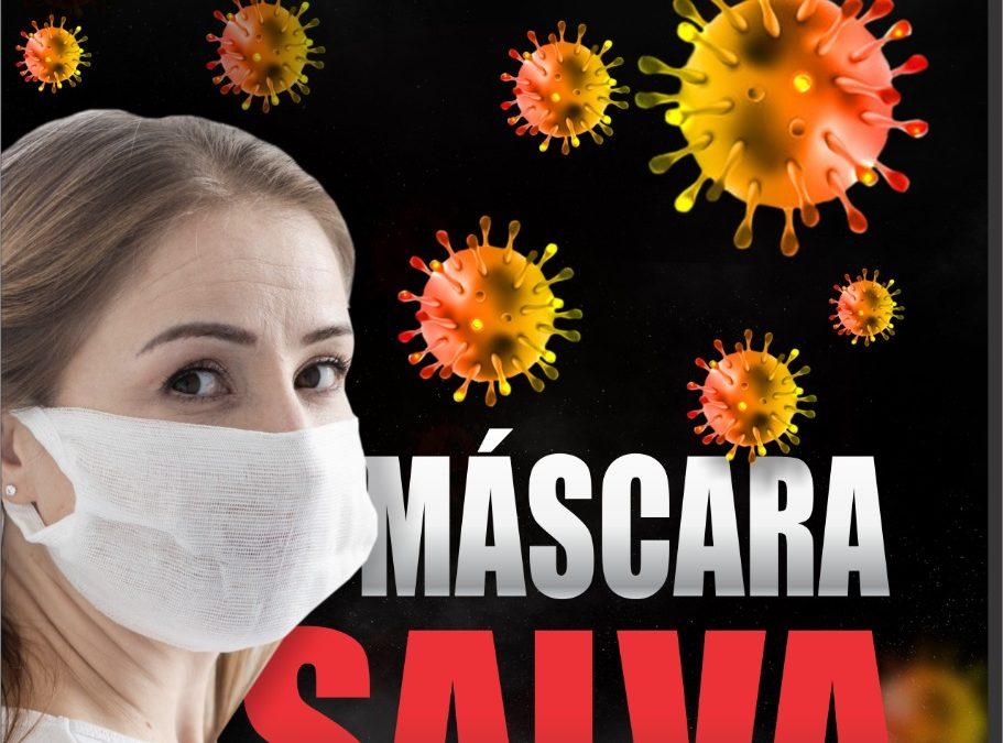 Máscara Salva
