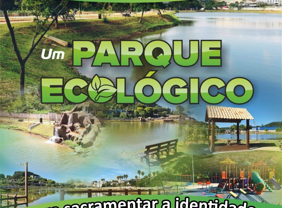 Um parque ecológico para sacramentar a identidade verde/histórica de Caieiras