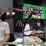 Ex-prefeito de Caieiras, Gersinho Romero, impressiona em entrevista na Rádio Local Web